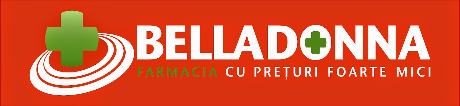 Belladonna -sigla rosu