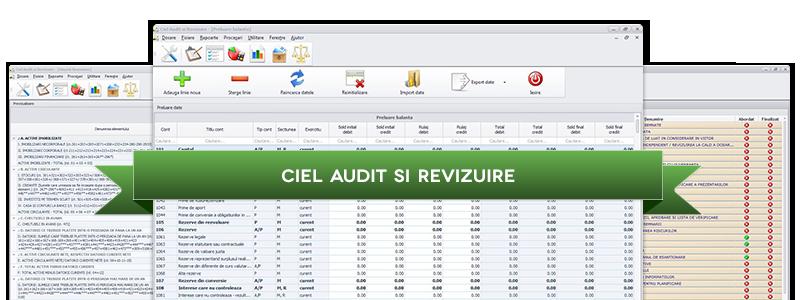 CIEL Audit