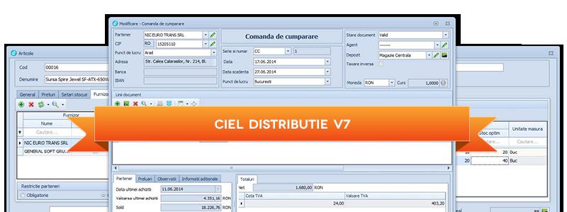 CIEL Distributie V7
