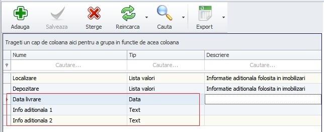 soft gestiune informatii
